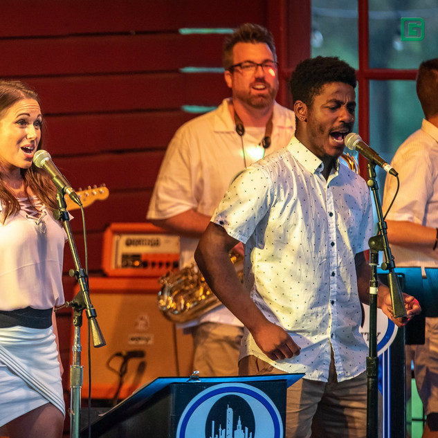 Nissley Winery's Music in the Vineyards