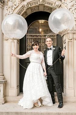 Philadelphia Couple Surprise