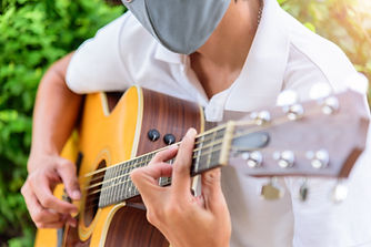 Wedding Musician, Socially Distanced, Ceremony Guitarist, best bands for weddings, micro wedding, event entertainment, wedding planning,