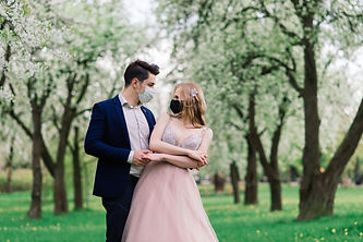 Micro Wedding Social Distance, micro wedding, event entertainment, wedding planning