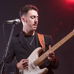 Eric Deatrick Guitarist and Vocalist, wedding performer, wedding singer, musician, live bands, event entertainment, wedding bands for hire