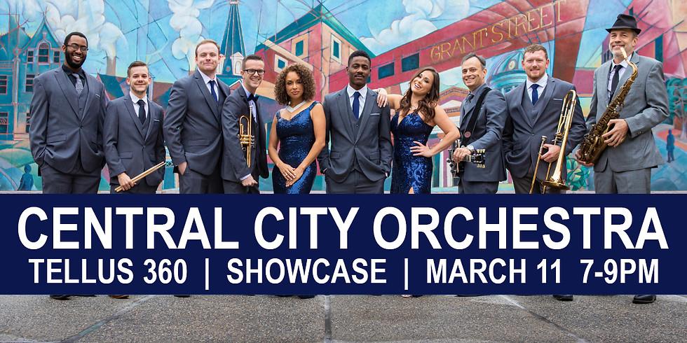 Central City Orchestra Showcase