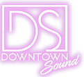 Downtown Sound Band Logo