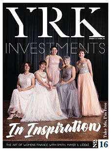 CCO in YRK Magazine