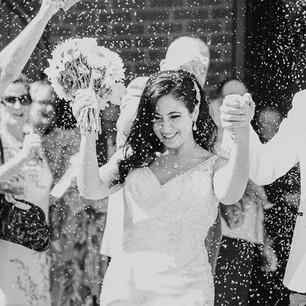 True Wedding
