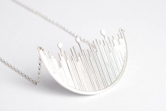Identity Arc Necklace