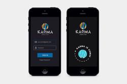 karma-mobile