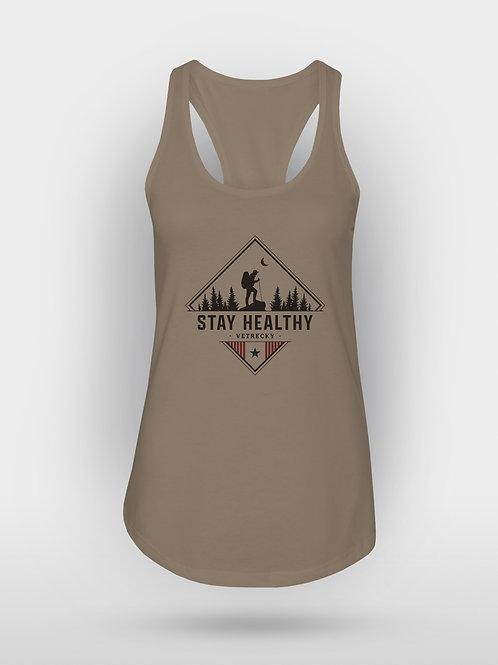 Stay Healthy Tank