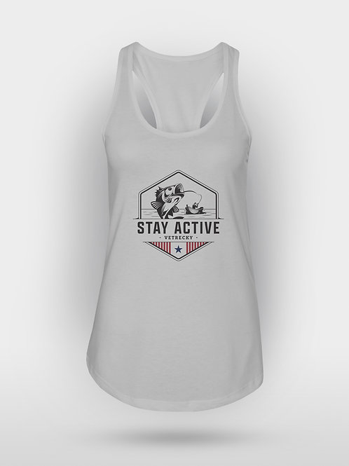 Stay Active Tank