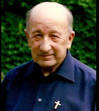 Padre Giovanni Antonio Rocco