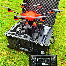 Yuneec-H520-UAV-with-thermal-imaging-and