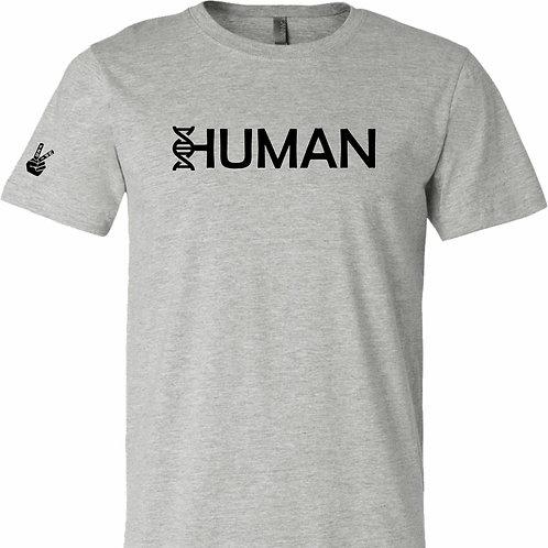 Human DNA Tee