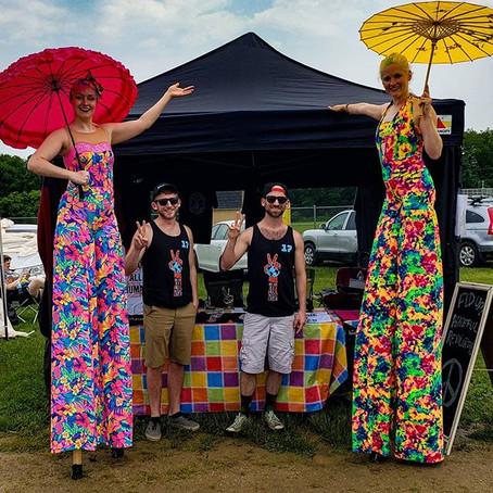 Kalamazoo Hippie Festival