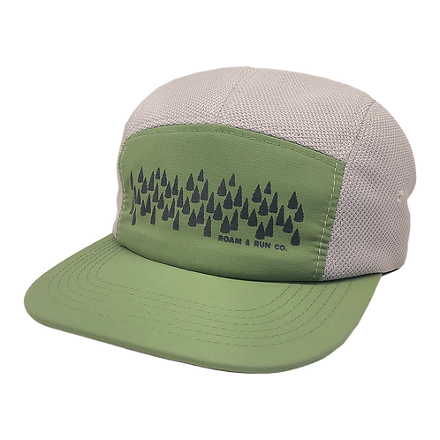 Highlands Hat - Moss