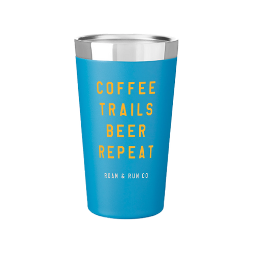 Tumbler Cup - Blue
