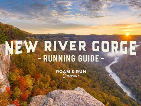 New River Gorge - Running Guide