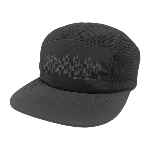 Highlands Hat - Black