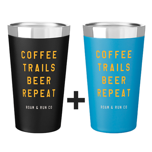 Tumbler Cup - Set of Two