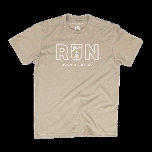 Run - Sandstone