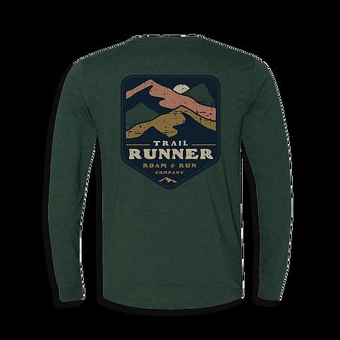 Trail Runner - Forest back-wev.png