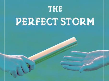 The Perfect Storm | by: Matthew Schiffbauer