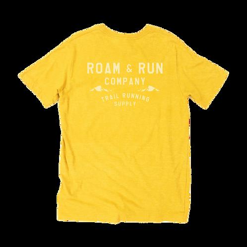 Trail Running Supply - Gold