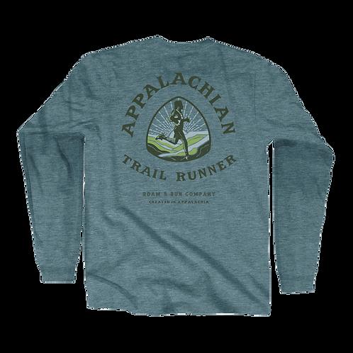 Appalachian Runner - Indigo