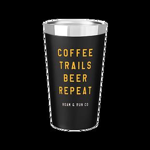 Tumbler Cup - Black
