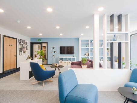 Interior Design for Mental Health