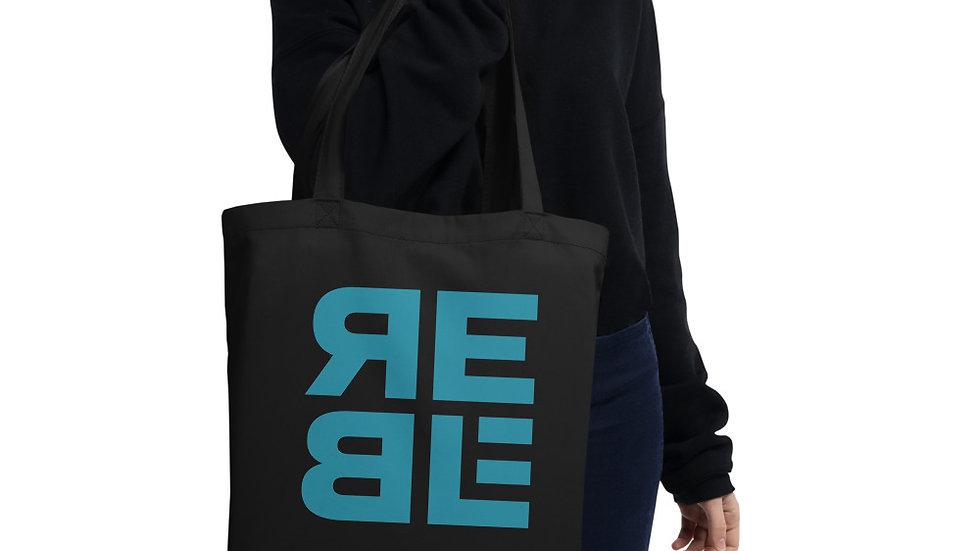Rebel Eco Tote Bag