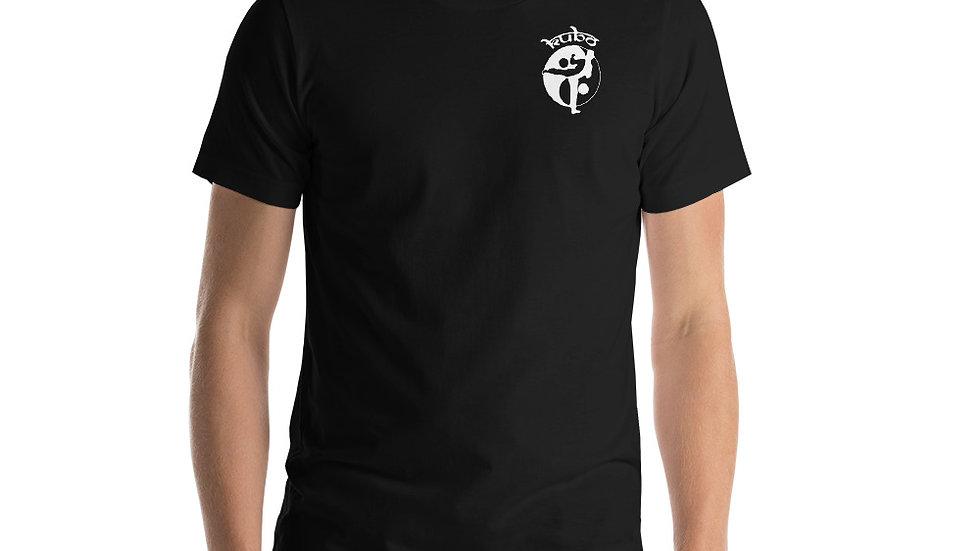 Short-Sleeve Unisex KuBo T-Shirt