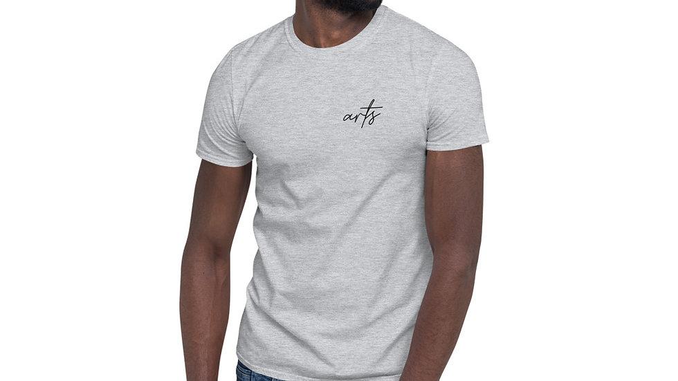 Rebel Sage design Short-Sleeve Unisex T-Shirt