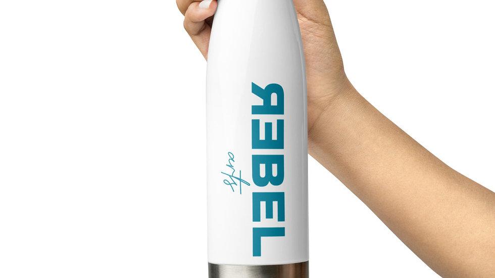 Rebel Arts Stainless Steel Water Bottle