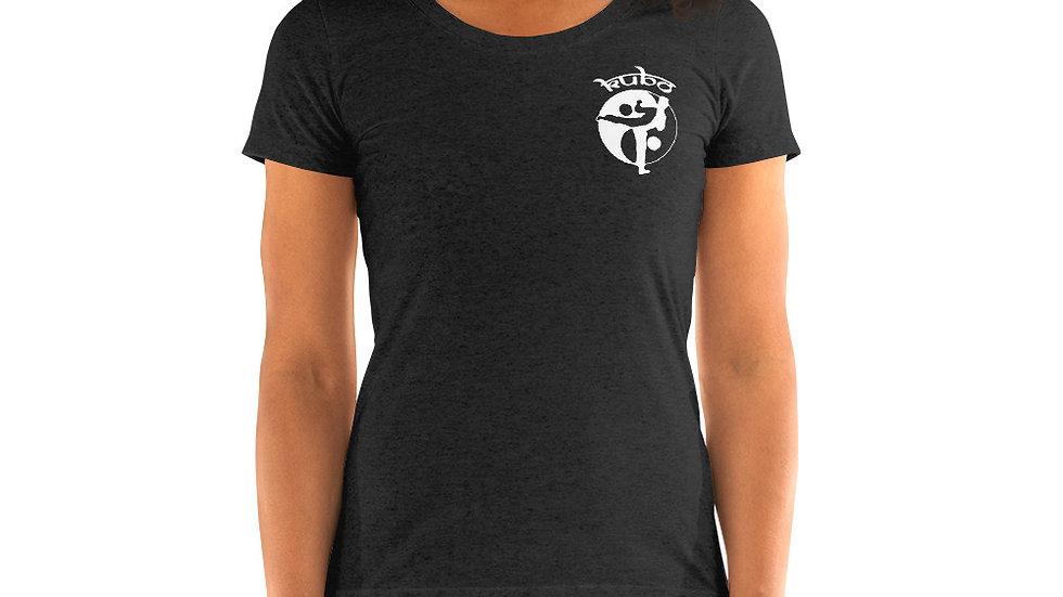 Ladies' short sleeve KuBo t-shirt