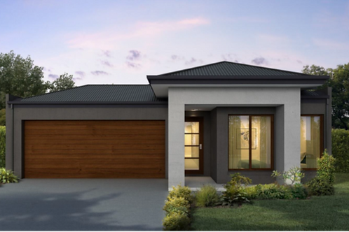 Lot 37 Road B, Parklane Estate. Cranbourne East VIC 3977