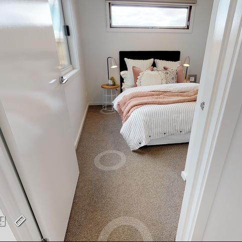 BEDROOM CARPET INTERNAL COLOUR SCHEME 1.