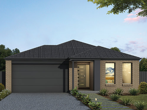 Lot 29 Rica Road. Altius Estate. Pakenham Vic 3810