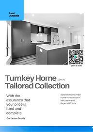 total living turnkey inclusions
