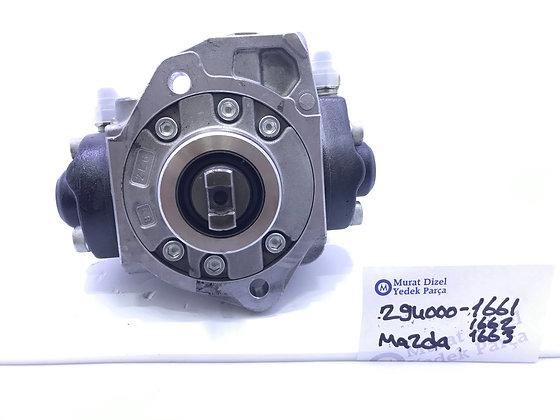 294000-1661, 294000-1662, 294000-1663 Denso-Mazda