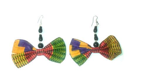 Bowtie Earrings 4