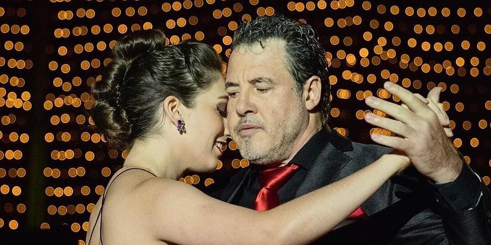 Hablemos de Tango con Fabian y Lola