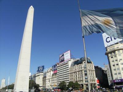 【またまた休講情報に変更あり!】2/27〜3/21 アルゼンチンへ行ってきます