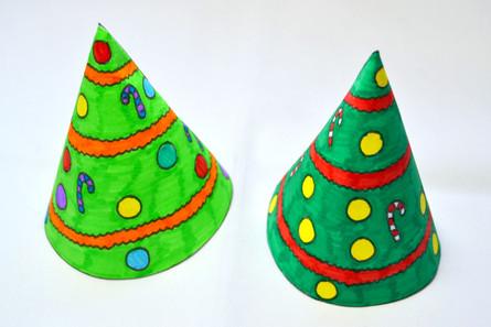 C'est parti pour les bricolages de Noël !