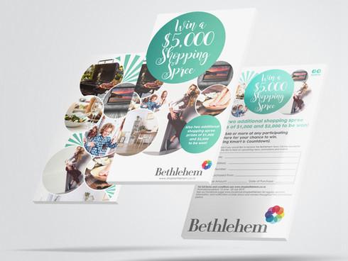Bethlehem Town Centre