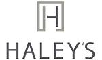 Haley's Flooring & Interiors is a Stoneridge Homes partner