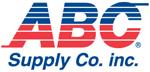 ABC Supply Co. is a Stoneridge Homes partner