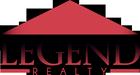 Legend Realty is a Stoneridge Homes partner