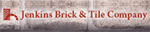 Jenkins Brick & Tile Company is a Stoneridge Homes partner
