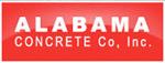 Alabama Concrete Co. Inc. is a Stoneridge Homes partner