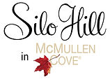 Silo Hill in McMullen Cove, a Stoneridge Homes community